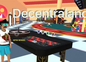 casino mundo realidad virtual decentraland