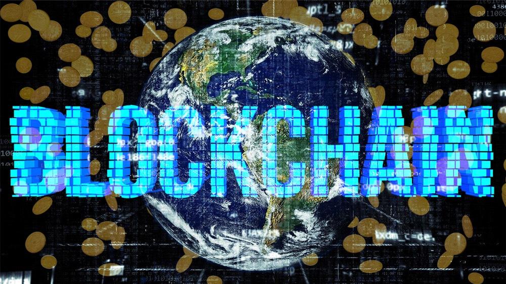 economía mundial blockchian paises