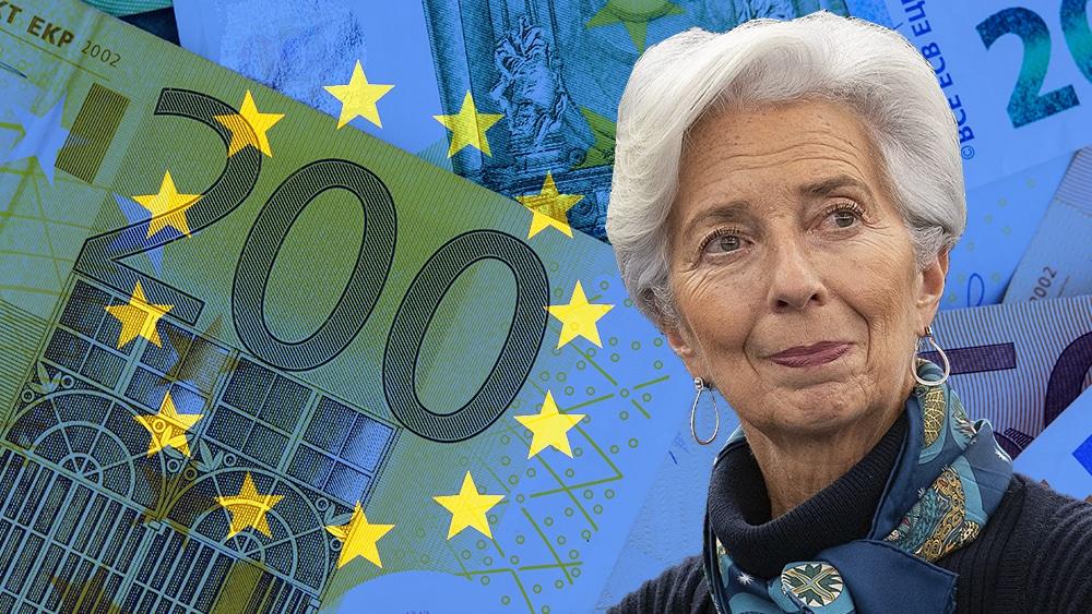 europa moneda Coronavirus desiciones
