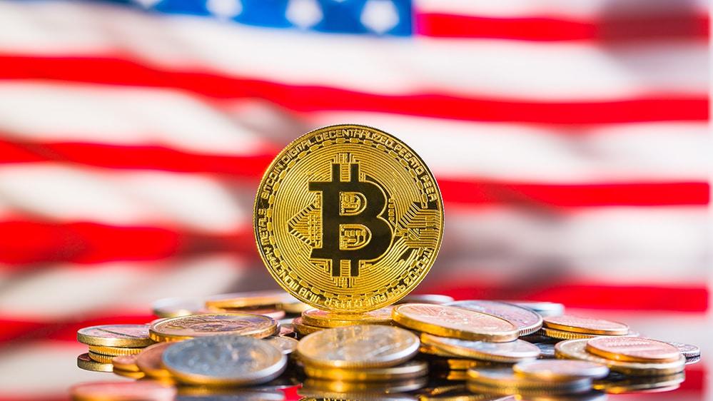 Departamento Justicia Estados Unidos marco regulatorio bitcoin