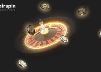 Casino Blockchain Fairspin