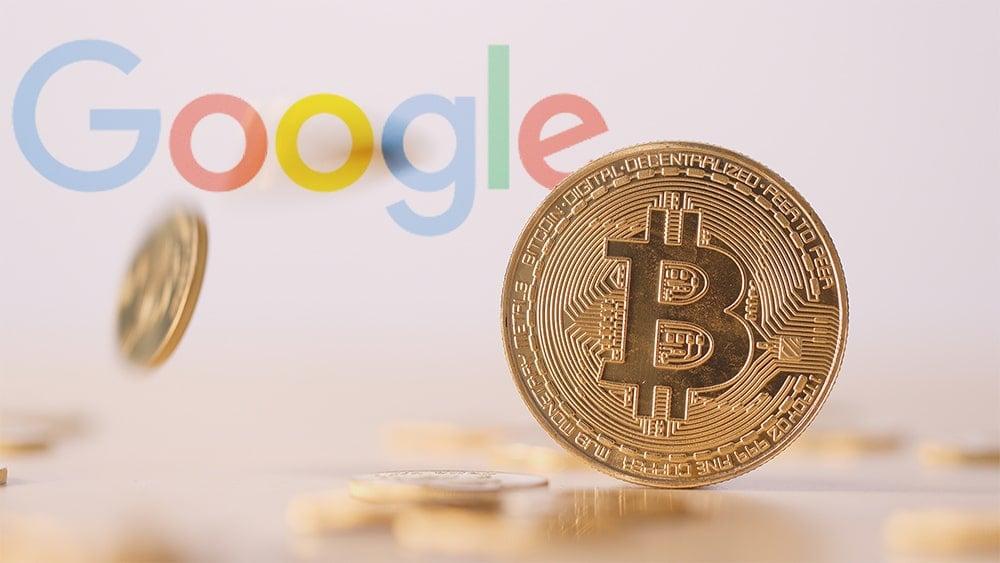 bitcoin google finance)