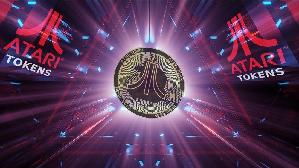 lanzamiento token atari blockchian.com