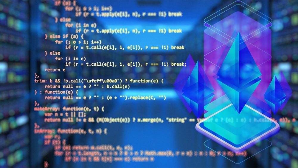 desarrolladores ethereum nuevo lenguaje programación contratos inteligentes