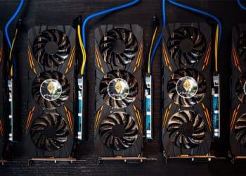 mineria criptomonedas GPU ethereum