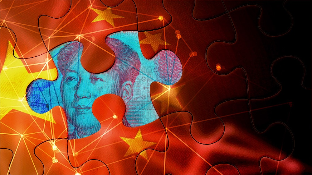 criptomoneda yuan china estandares mundiales
