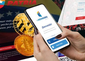 Sistema subsidios patria venezuela criptomonedas Petro
