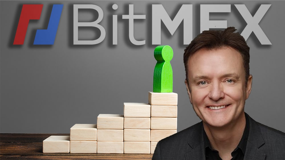 nueva junta directiva BITMEX GAFI CFTC