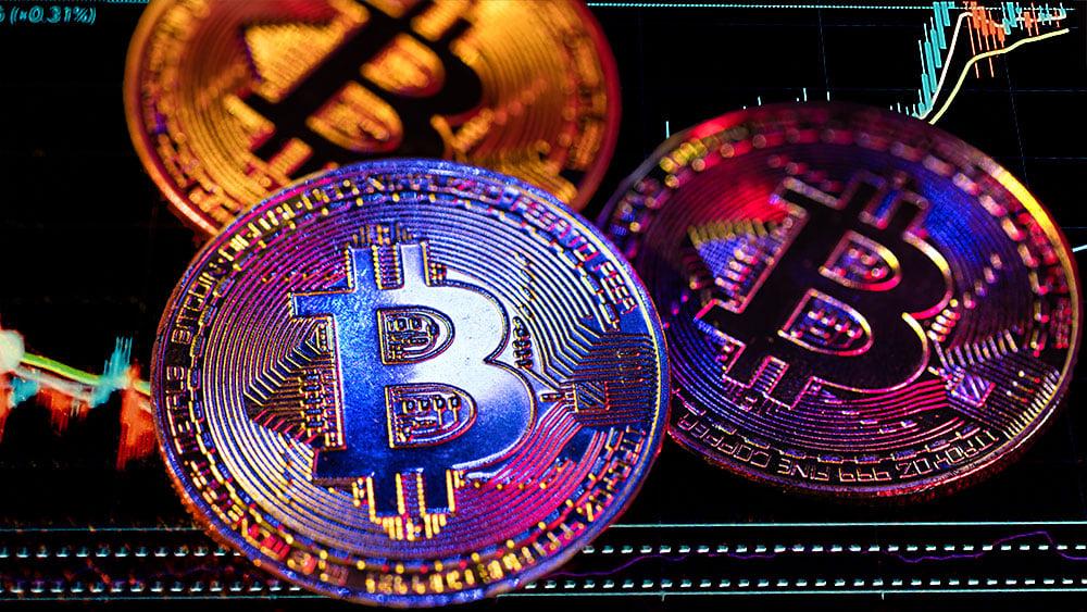 tendencia alcista precio bitcoin