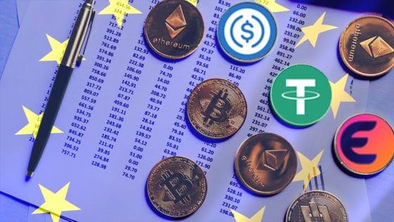 Unión Europea pretende regular Bitcoin como producto financiero tradicional: expertos