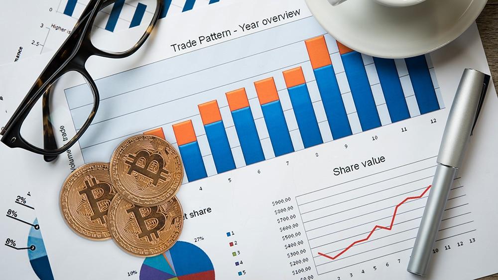 rentabilidad inversiones criptomoneda bitcoin mercados