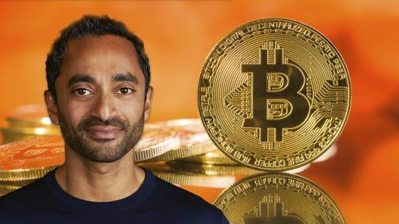 Bitcoin no está correlacionado con los activos tradicionales, dice CEO de Social Capital