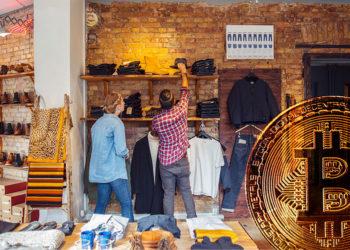 tiendas usuarios criptomonedas ventas