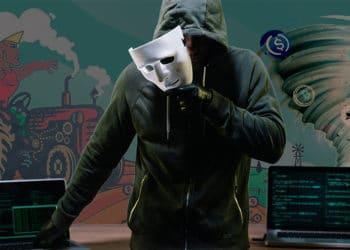 hacker vulnerabilidad plataforma harvest criptomonedas