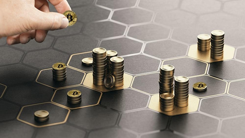 BTC criptomonedas fondos inversionistas