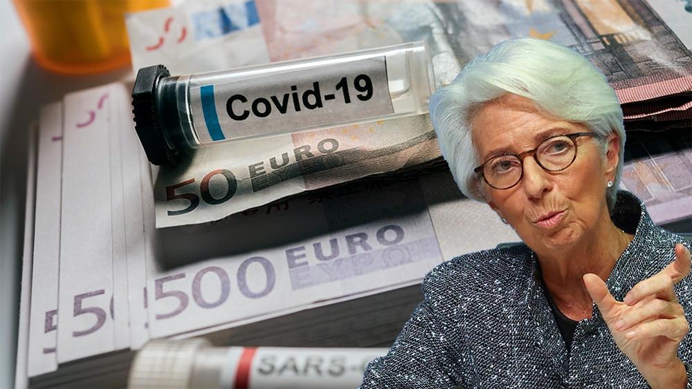 economía bancos recesión coronavirus