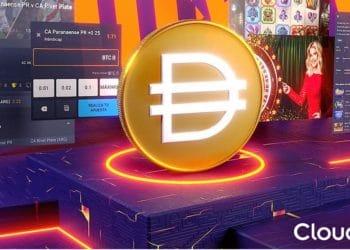 Casino Cloudbet agrega stablecoin Dai