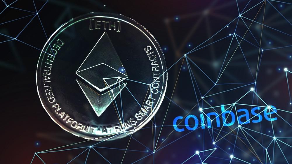ETH actualizacion nodos exchange