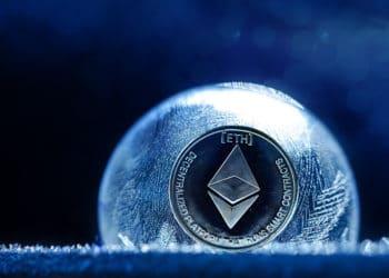 Ethereum 2.0 actualizacion plataforma retencion criptomonedas