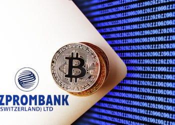 compra BTC compañia banco