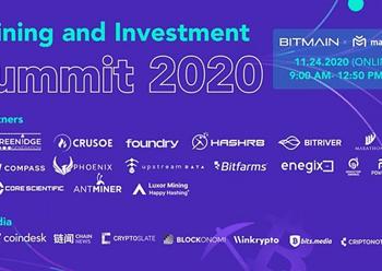 Cumbre de minería e inversiones 2020