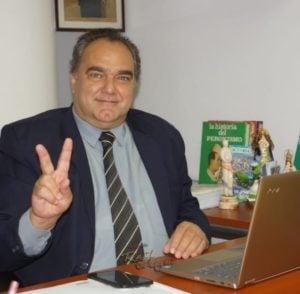 diputado provisiobal Argentina BTC