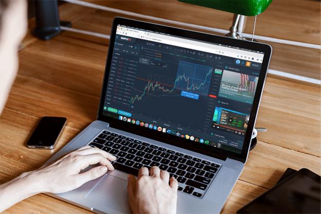 Precio de bitcoin sube