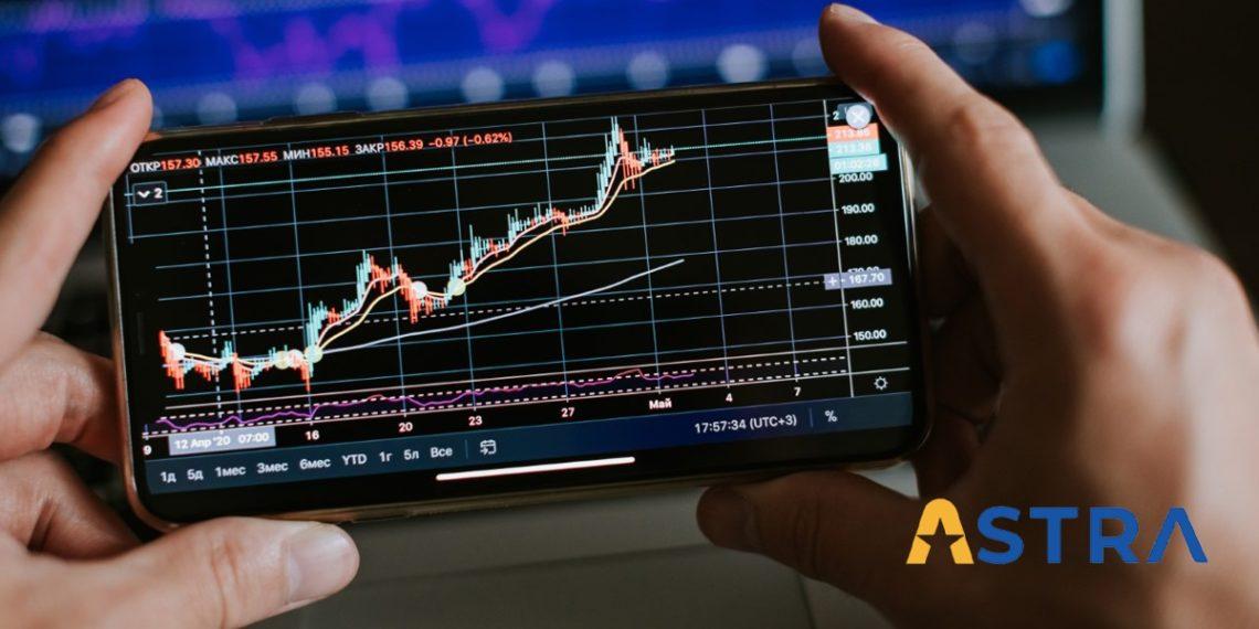 Plataforma de Trading de activos