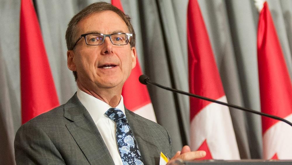 bancos centrales monedas digitales canadá
