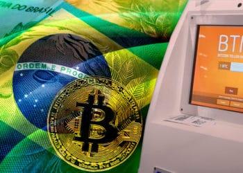 BTC BRL intercambio divisas