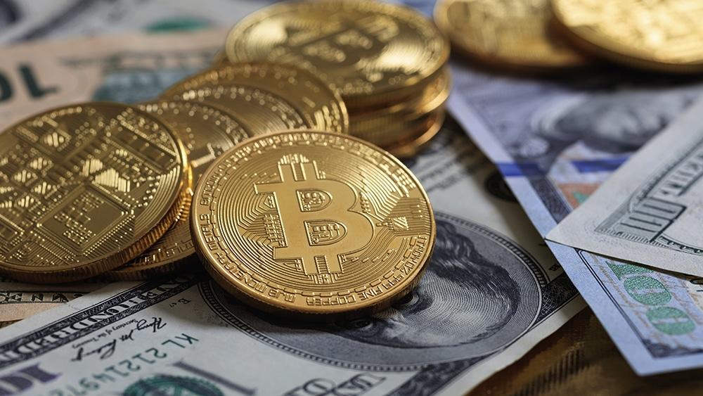 BTC dark net transacciones