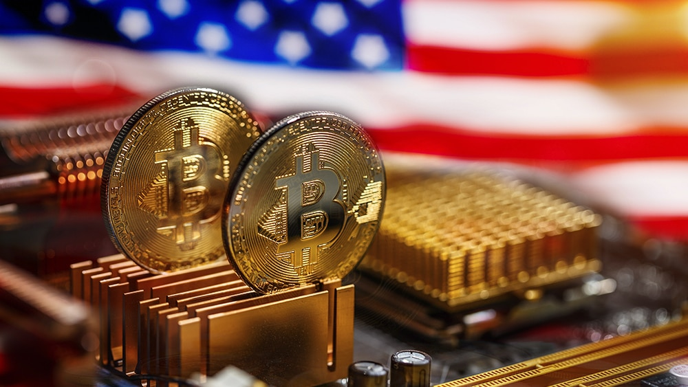 BTC Estados Unidos regulacion