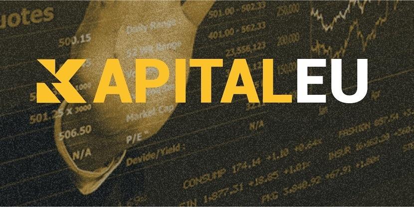 Trading en KapitalEU Exchange
