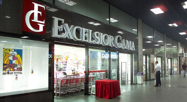 excelsior gama pagos criptomonedas