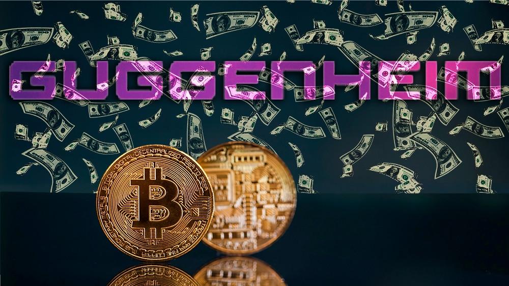 inversionistas fondos bitcoin