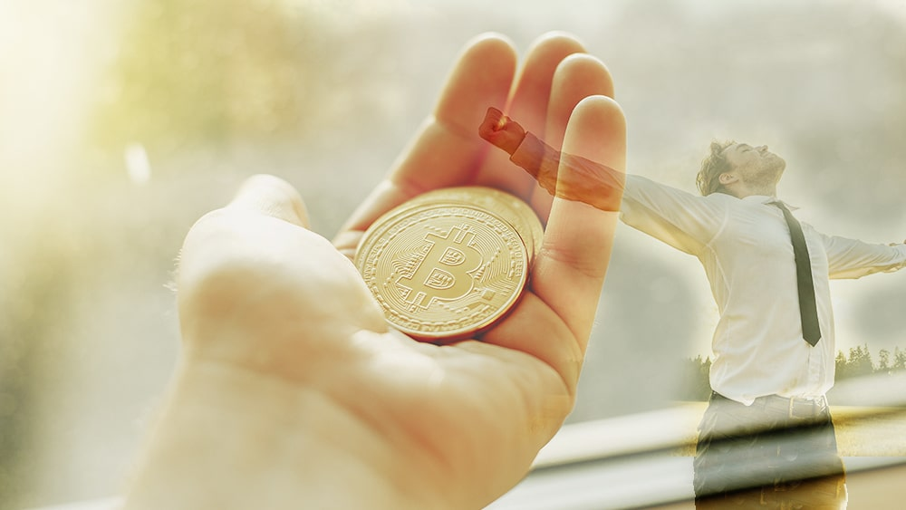 criptomoneda pagos casa cambio