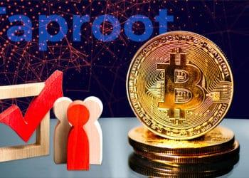 activación mejora blockchain bitcoin taproot