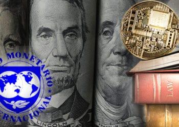 normativas regulaciones criptomonedas FMI