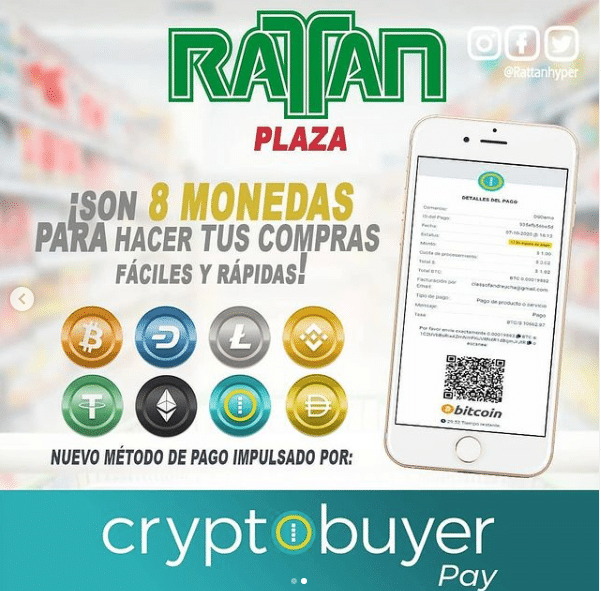 payment cryptocurrencies bitcoin purchases markets venezuela