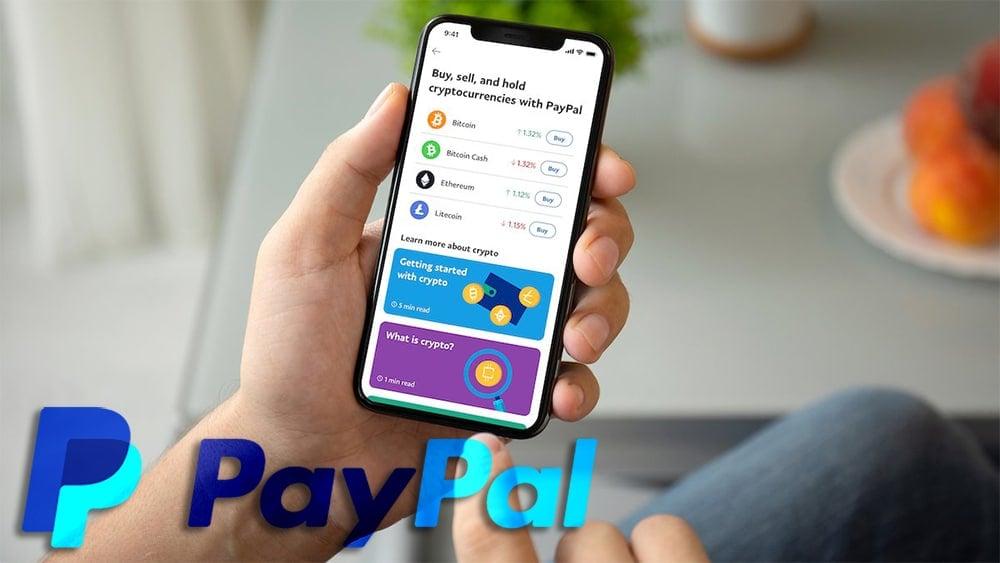 comprar criptomonedas bitcoin ethereum paypal