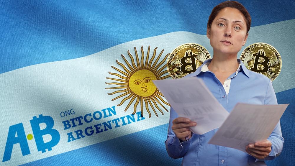 regulacion criptomonedas argentina proyecto ley