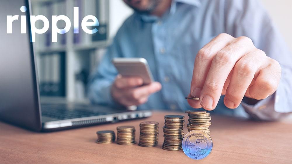 ripple compra criptomoneda XRP 2020