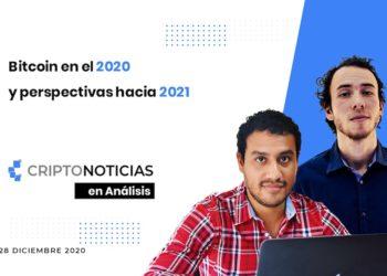 En Análisis 34 - Bitcoin Ethereum 2020 2021