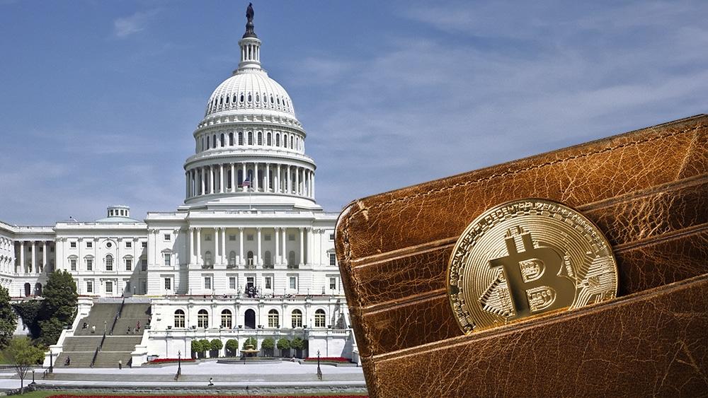 bitcoin wallet peticion Estados Unidos