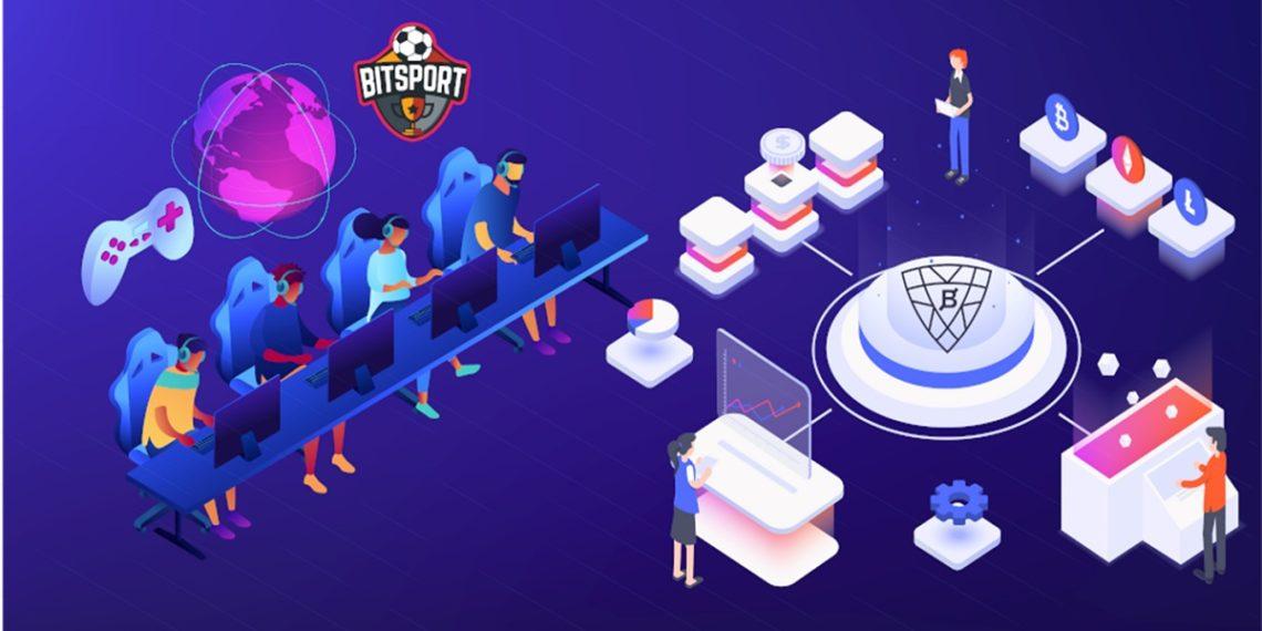 Plataforma P2P de e-Sports