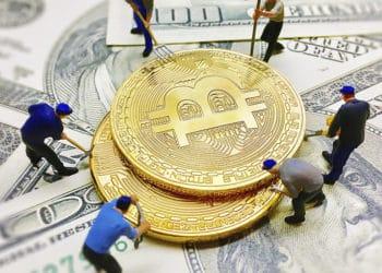 BTC blockchain inmortalizado reuters
