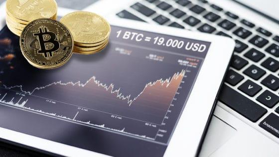 Mercados al día: con bitcoin en 19.000 dólares, el sentimiento del mercado sigue alcista