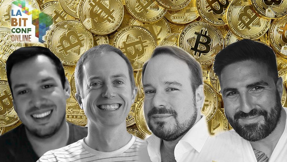 bitcoin adopción conferencia valor