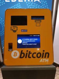 compra bitcoin intercambio dinero fiat