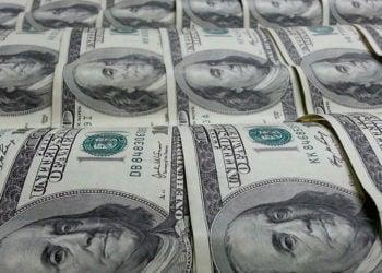 EE. UU. dólar dinero